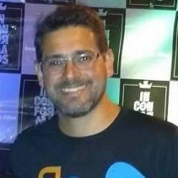Rafael Rivelo Borges