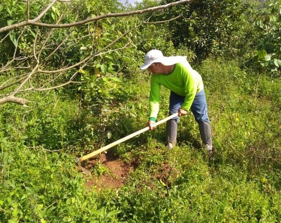 Parque Ecológico Guarapiranga – Sabesp